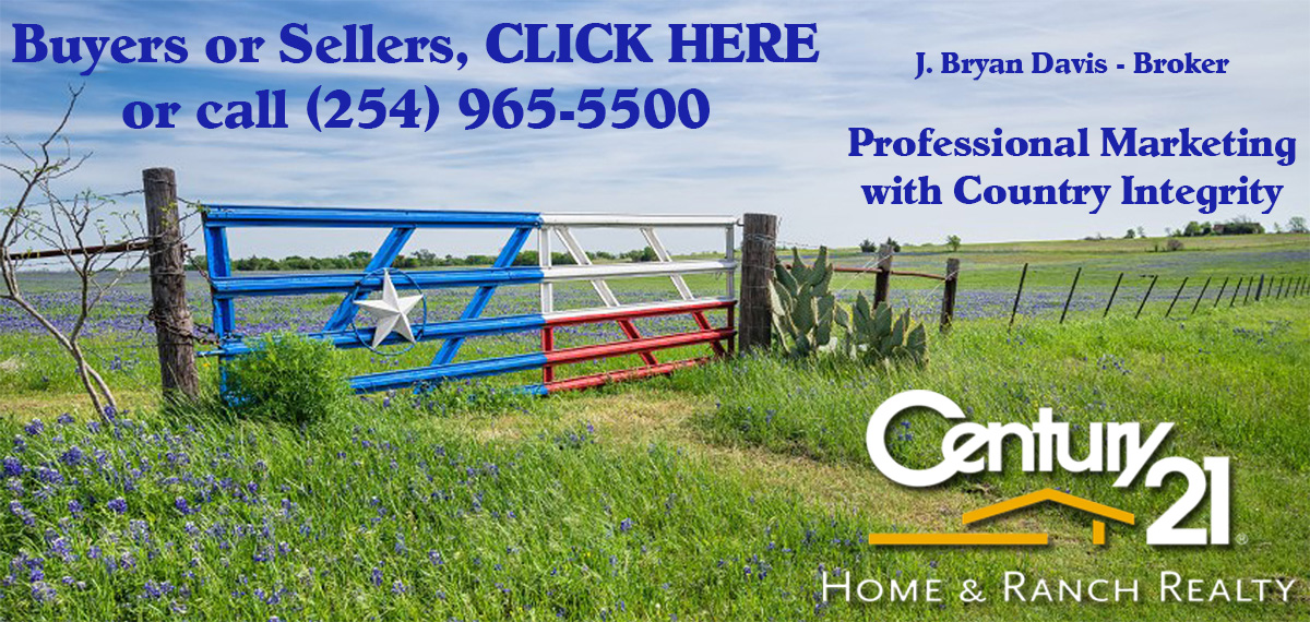 C21 Home and Ranch Ad