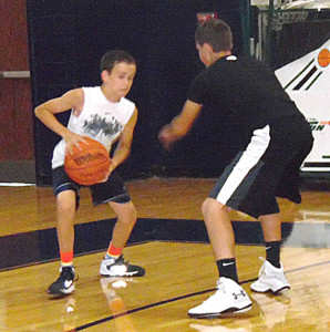 Basketball Camp 02