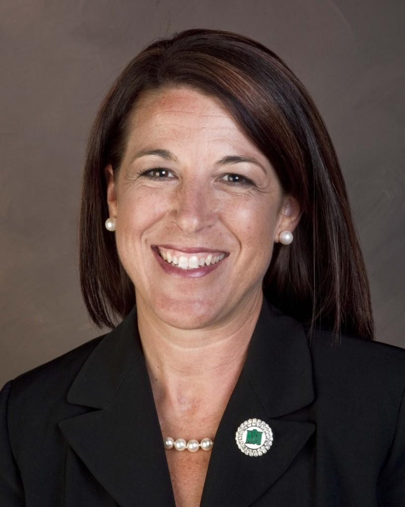 Dr. Laura Boren    Courtesy TARLETON