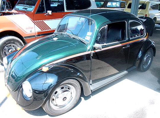 Christian Car Show at Bruner 07