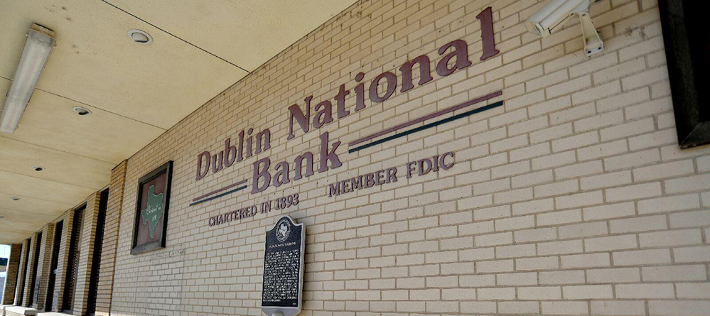 Dublin National ATM FEATURE