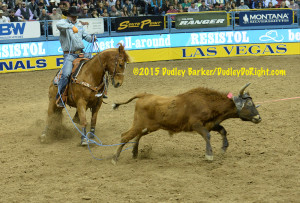 NFR Rd 4 Travis Graves