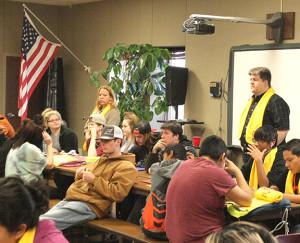 Huston Academy School Choice 13