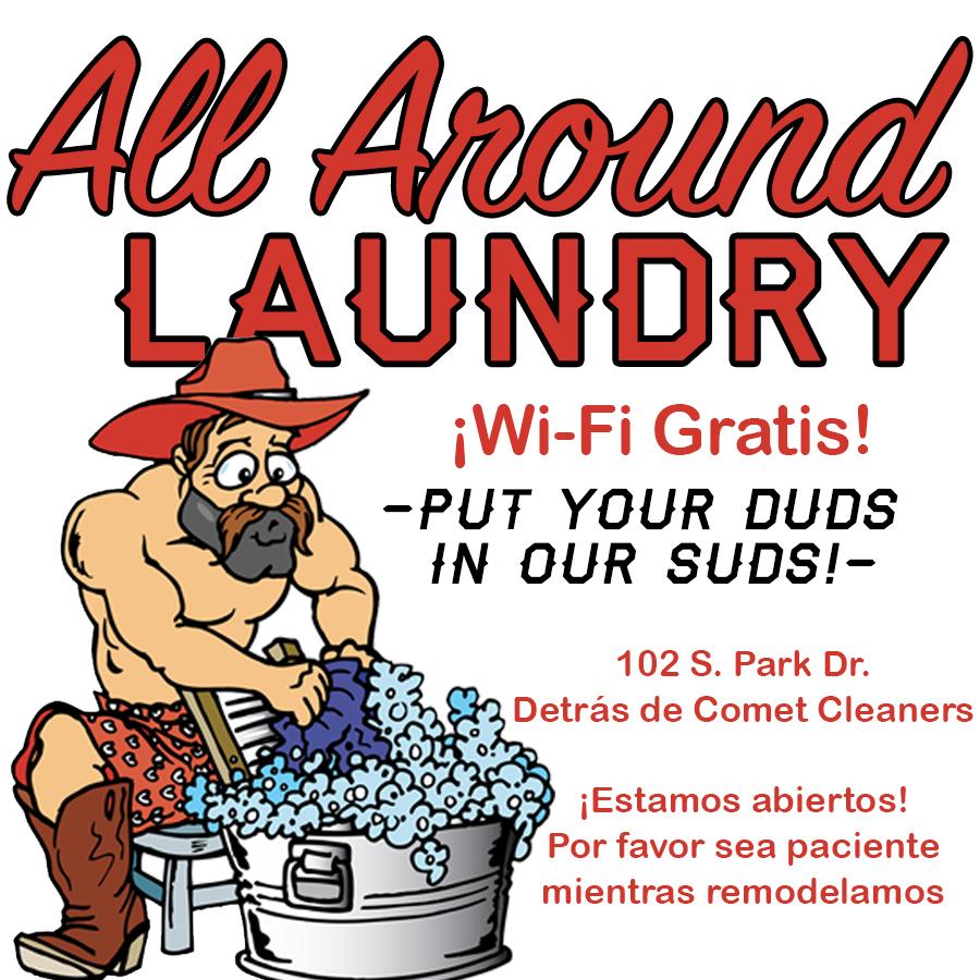 All Around Laundry