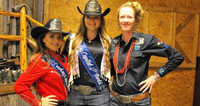 28 Rodeo Royalty