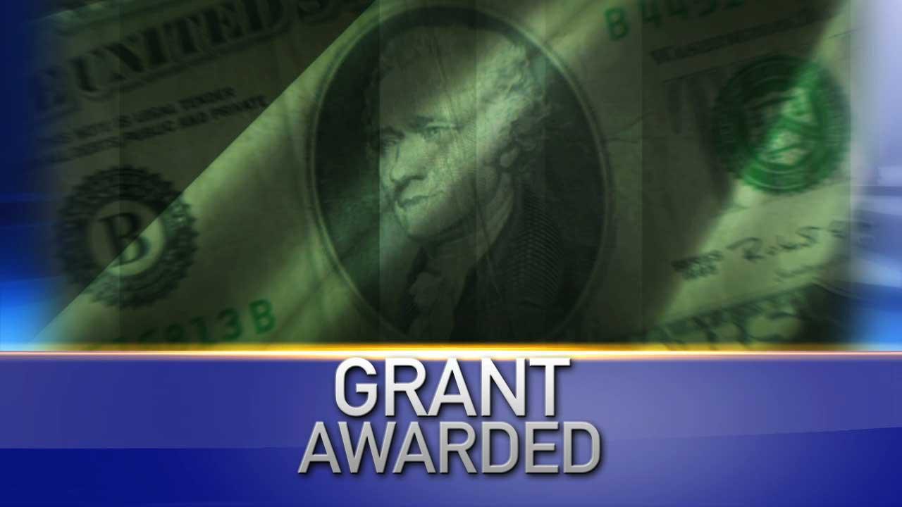 Grant-Awarded