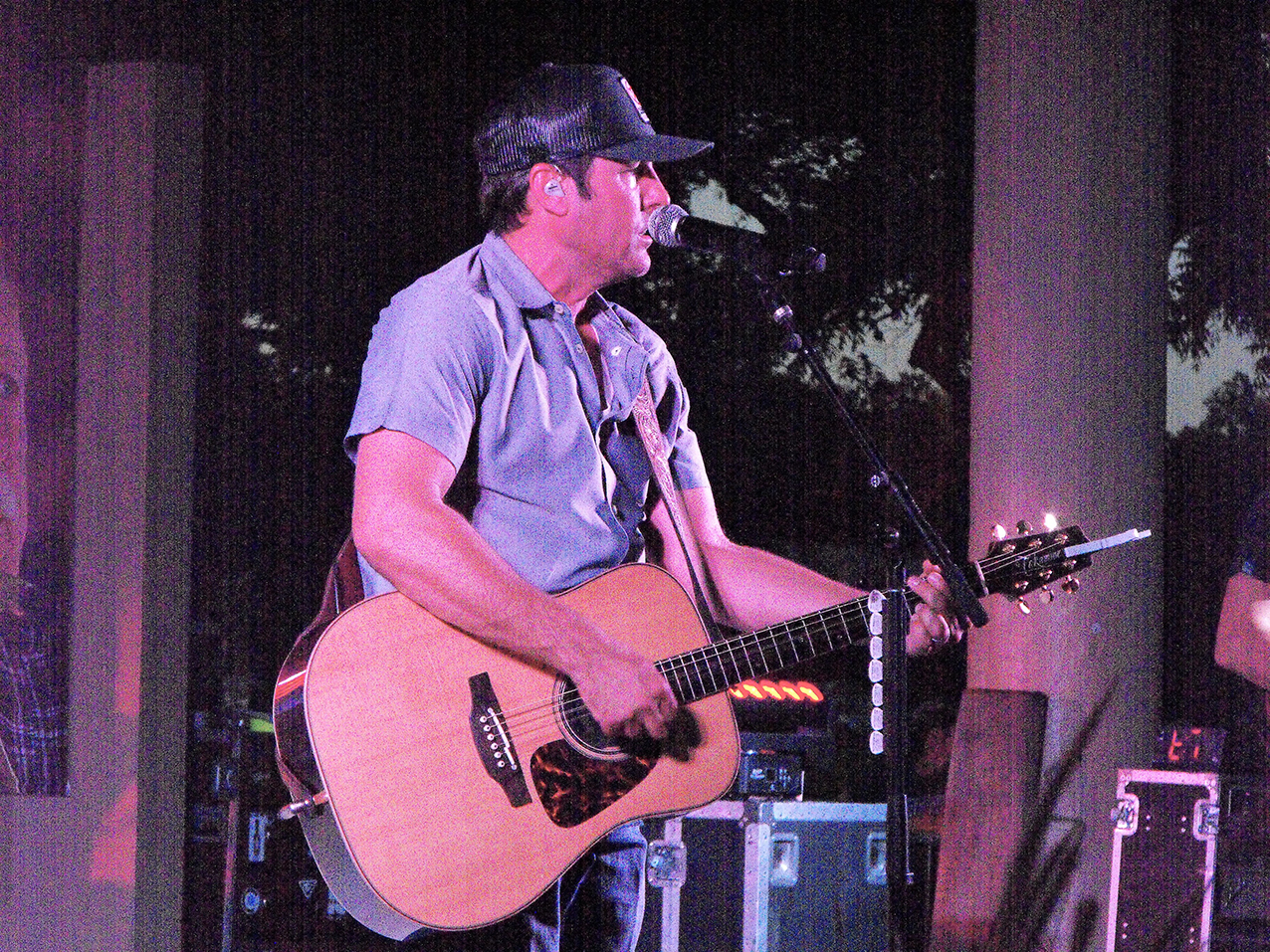 Summer Concert Series 19 Casey Donahew