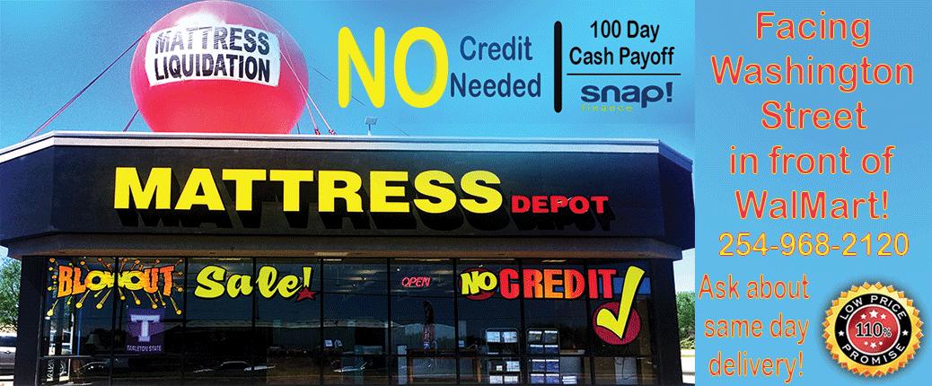 0917 Mattress Depot Slide 01