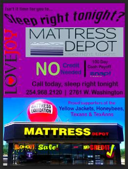 Mattress Depot 0917