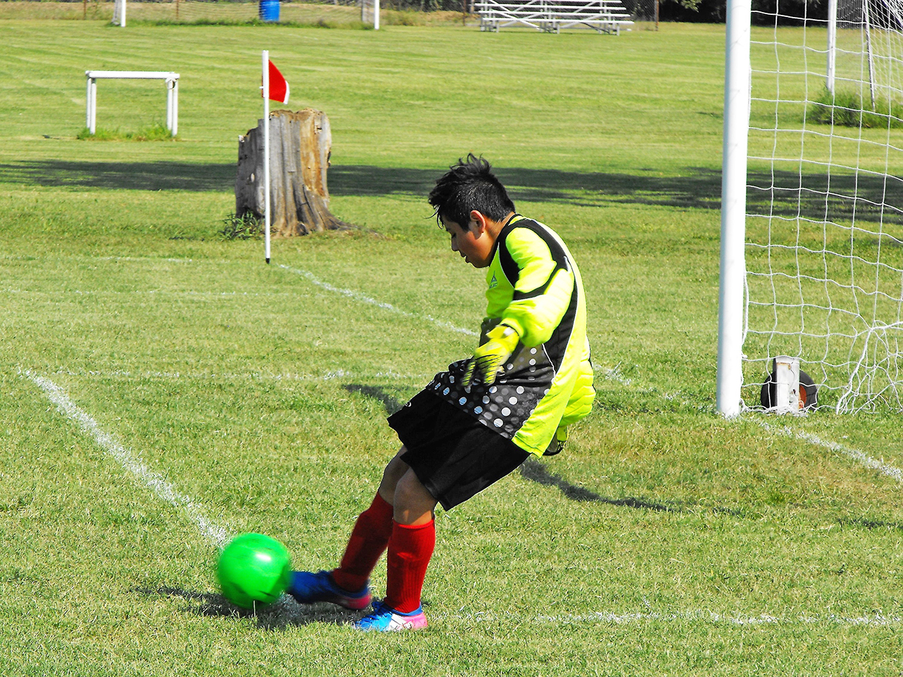 Youth Soccer 23