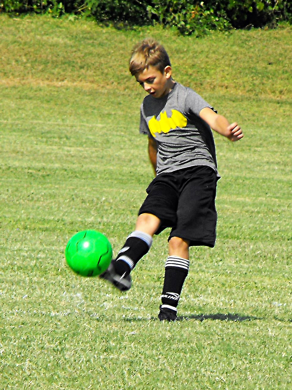 Youth Soccer 24