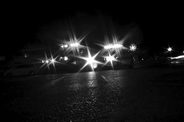 Cops in the Street