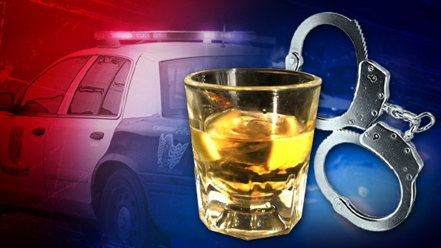 Police: Drunk driver had child in car with him during two property damage accidents in Seneca Falls