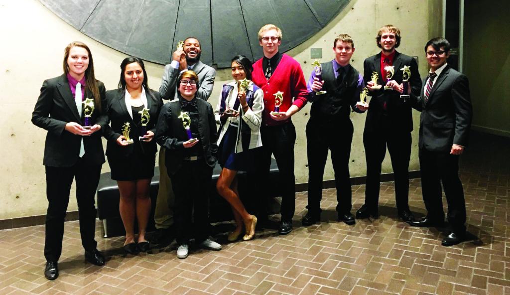 Ranger College Speech And Debate Team Takes Fourth At Tcu